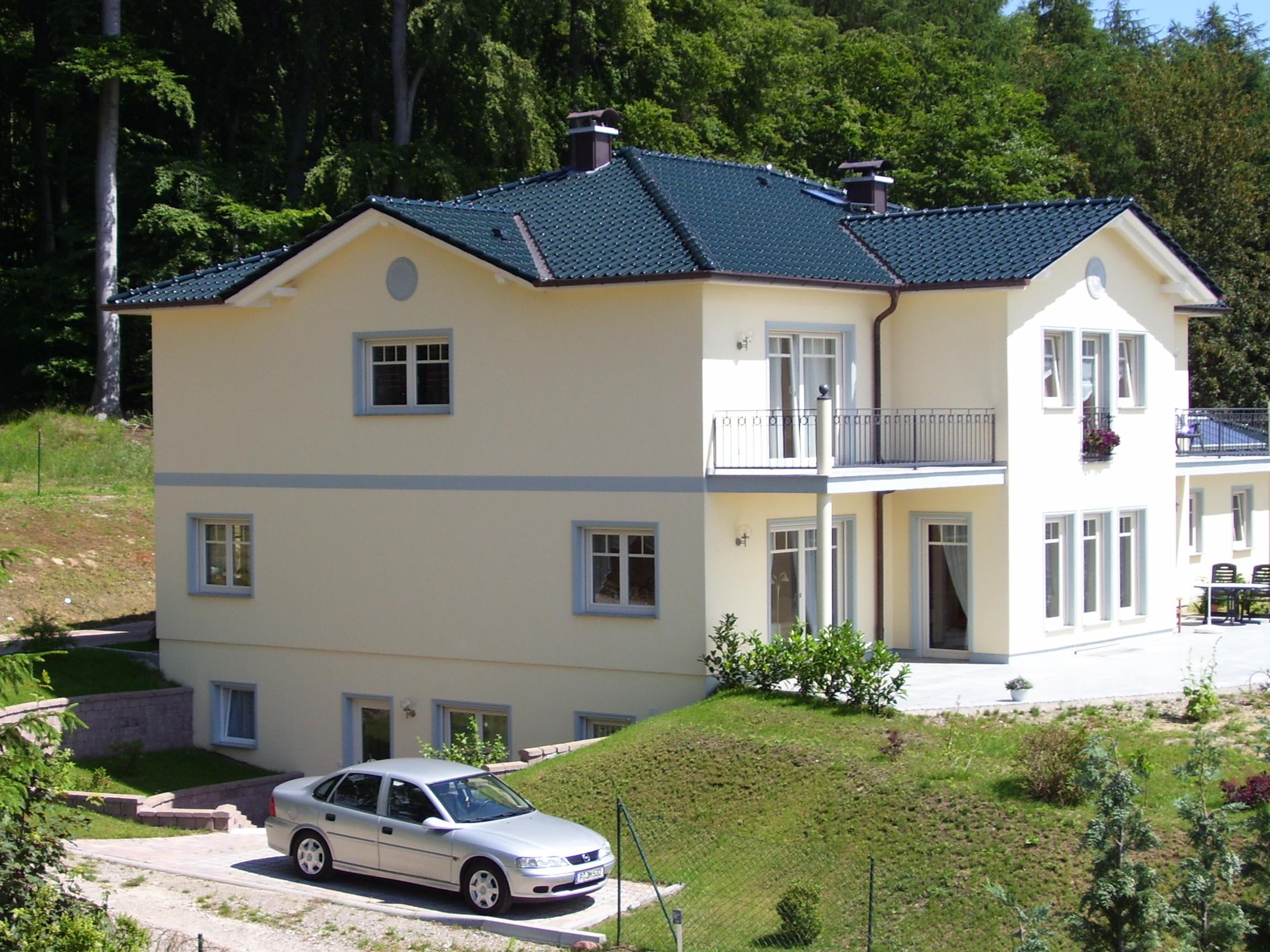 Ferienwohnungen Ostseebad Sellin